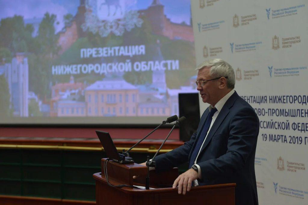 Нижегородская область вошла в пятерку регионов страны по величине образовательного потенциала