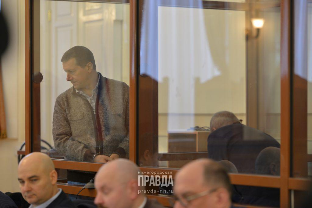 Взлёт и падение Олега Сорокина. Бывшему нижегородскому мэру огласили приговор