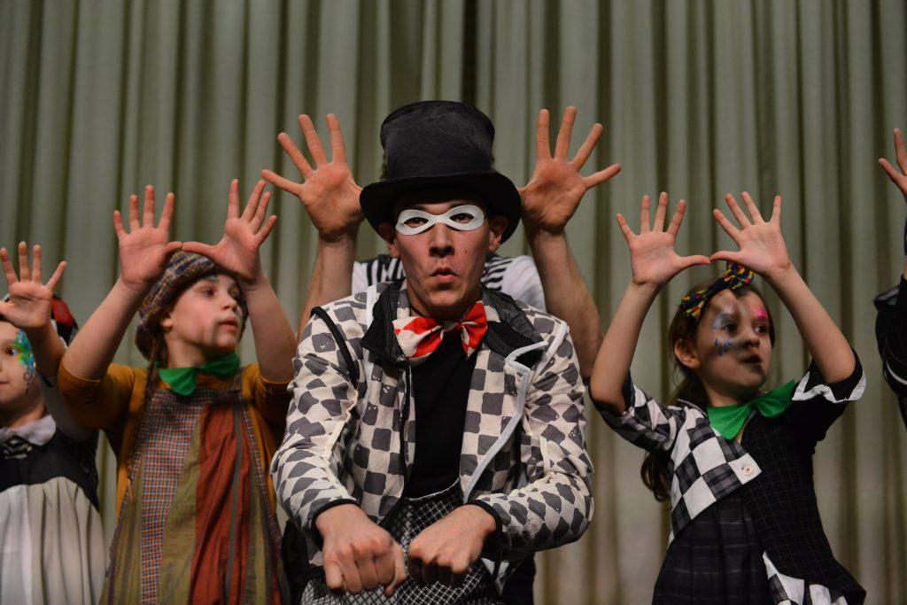 Международный фестиваль в поддержку театра неслышащих детей «Пиано» пройдет в Нижнем Новгороде