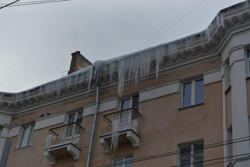 Лед тронулся. Халатность нижегородских коммунальщиков грозит трагедиями