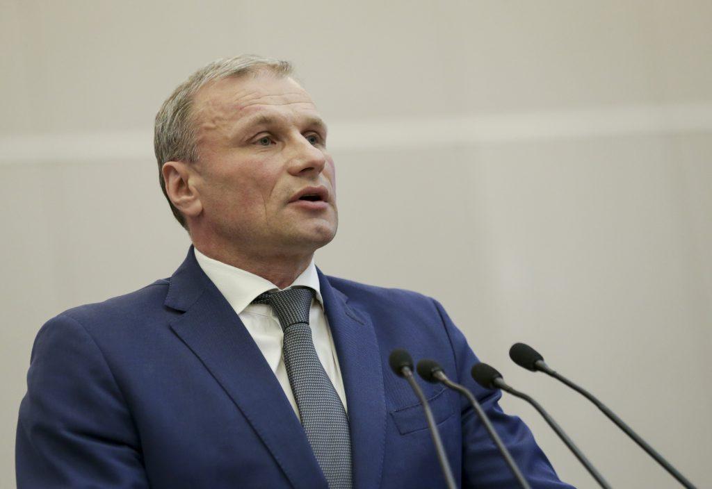 Дмитрий Сватковский: «Это большое достижение, что нижегородцы сами могут выбрать наиболее удобный и безопасный формат голосования»