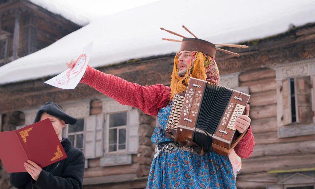 Опубликована программа масленичных гуляний в Нижнем Новгороде