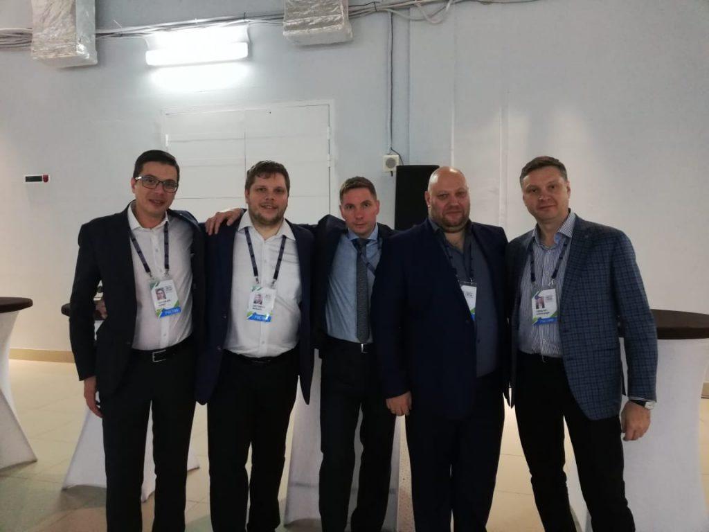 Шесть нижегородцев стали победителями «Лидеров России»