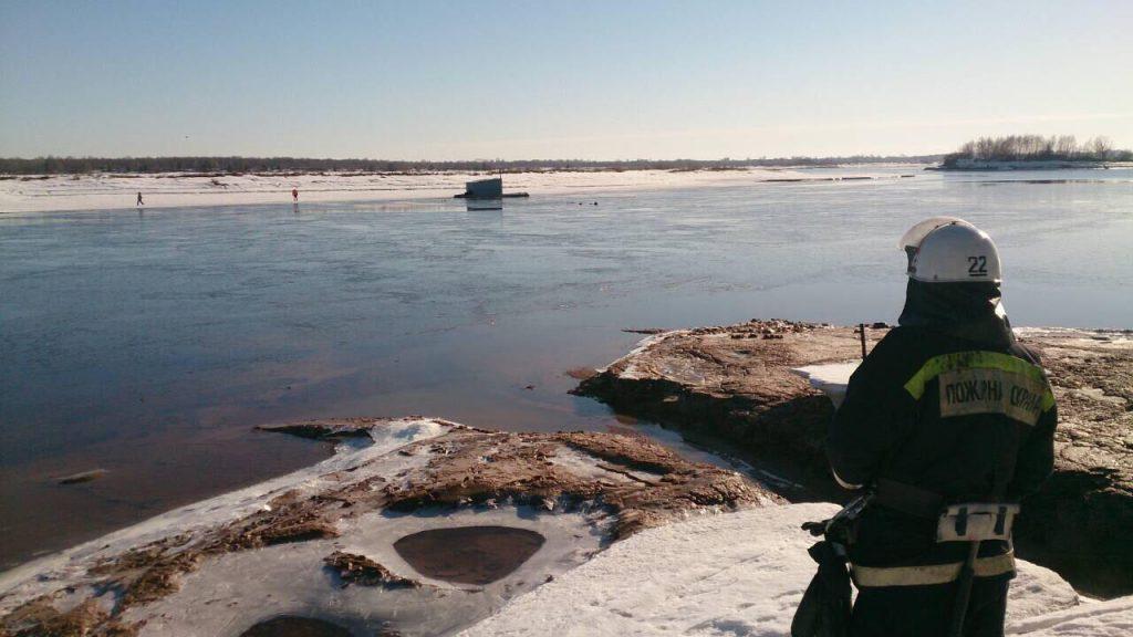 Все пропавшие рыбаки найдены погибшими