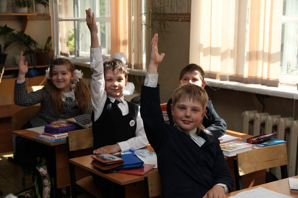 С 1 сентября нижегородские школы будут работать в обычном режиме