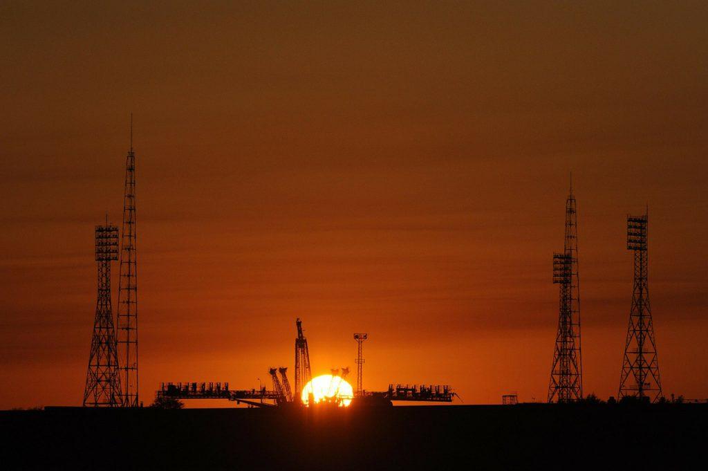 В Нижегородской области построят спиртзавод для первого частного космодрома