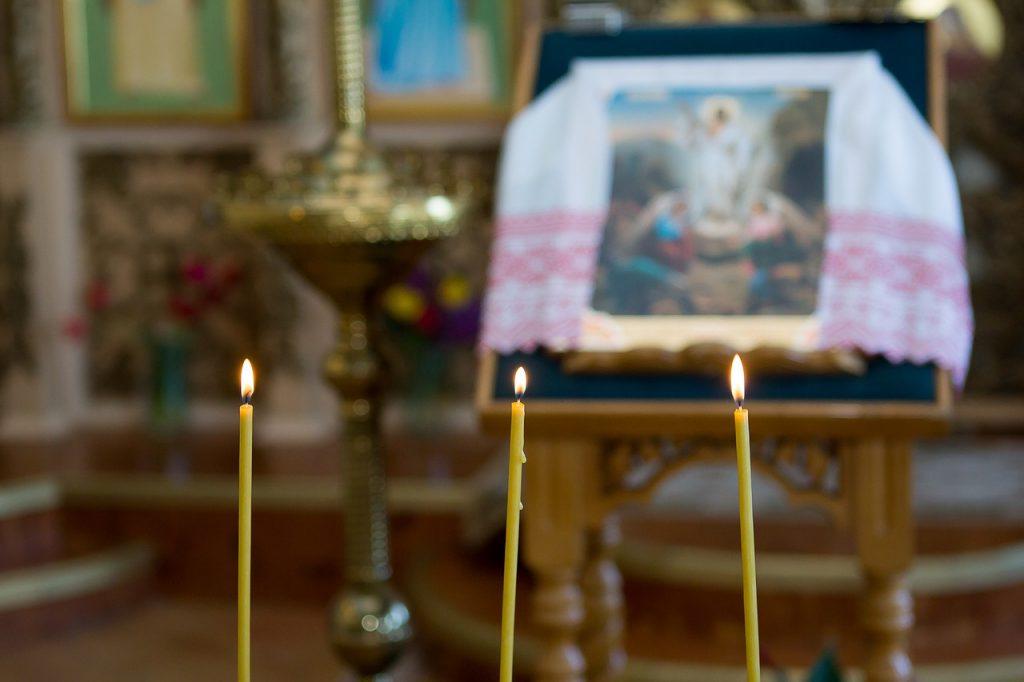 «Пост нам нужен, чтобы оздоровить нашу душу»: в Нижегородской епархии рассказали, как себя вести ближайшие 40 дней