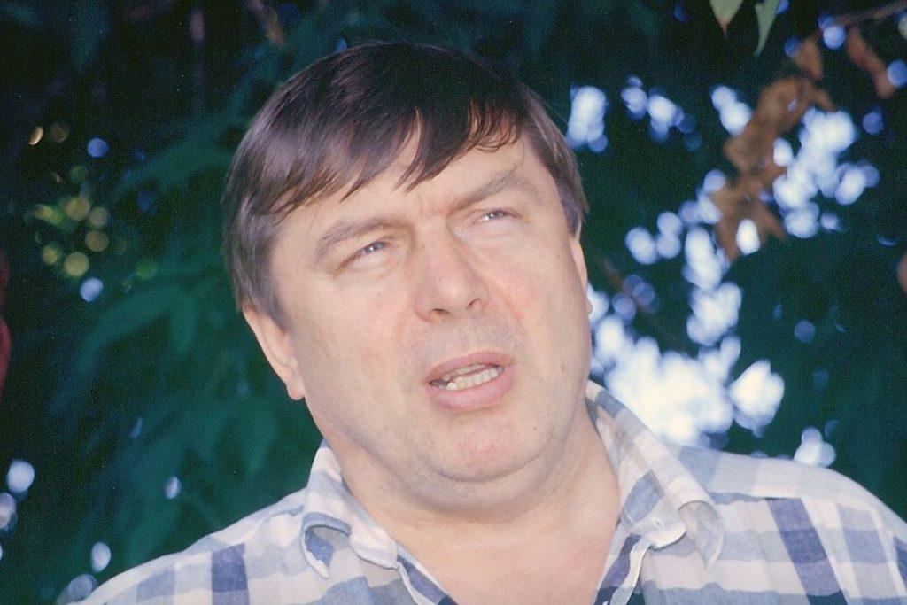 Андрея Климентьева задержали в Нижнем Новгороде
