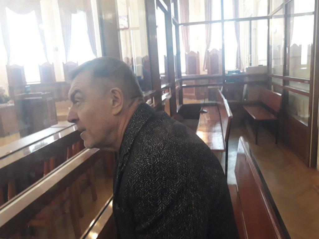 Нижегородский предприниматель Андрей Климентьев получил четыре года колонии