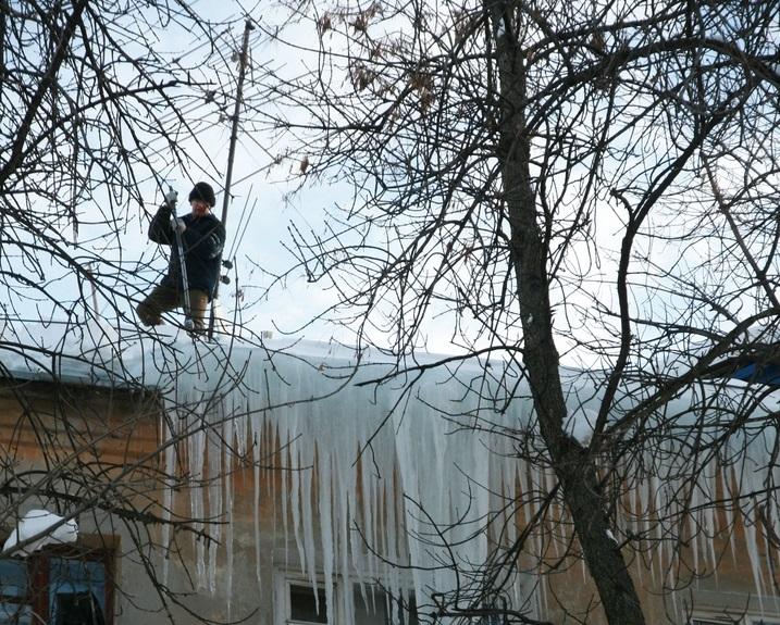 26 нарушений в работе коммунальных служб выявили сотрудники ГЖИ в Кстовском районе с начала года