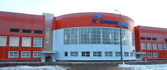 ФОК в Сормовском районе возведут на месте недостроя