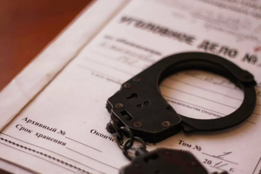 Нижегородцу грозит три года тюрьмы за угон КамАЗа