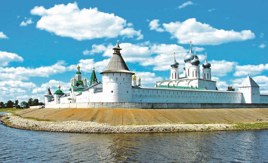 Путеводитель по Лыскову. Чем удивит туристов старинный город на Волге
