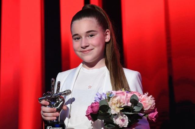 Алсу обвиняют в том, что она купила дочери победу на шоу