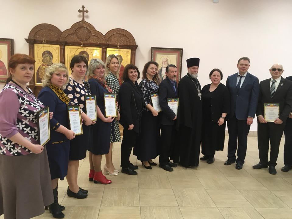 Награда за духовный труд. Педагогов — лауреатов премии «Серафимовский учитель» поздравили в Нижнем Новгороде