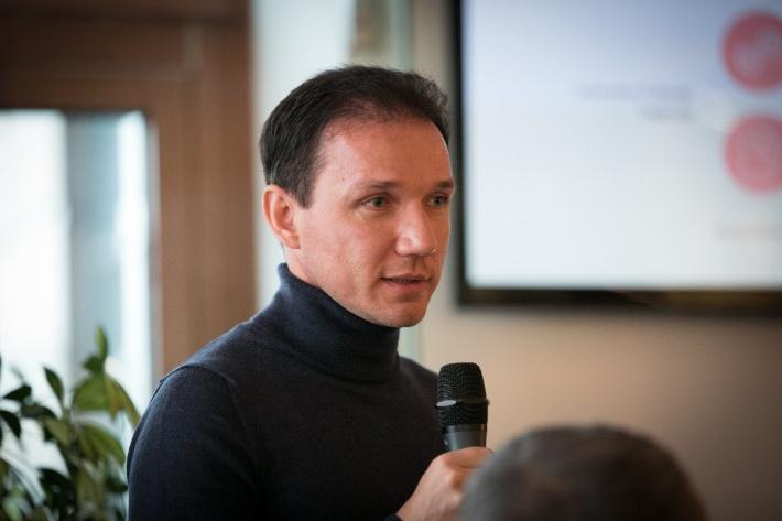 Марат Мухарьямов: «Надеюсь, что благодаря налоговым льготам наш регион сможет привлечь новые IT- компании»