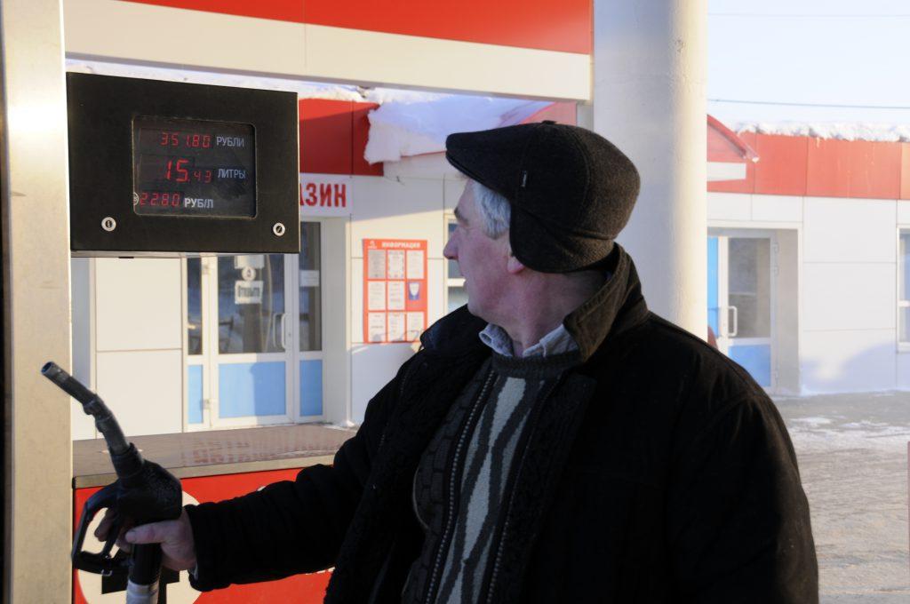 Что произойдёт с ценами на бензин в ближайшее время: мнение экспертов