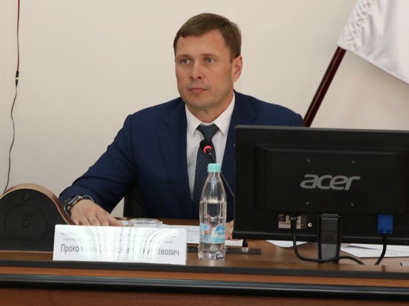 Станислав Прокопович: «Основной задачей является восстановление реального сектора экономики»