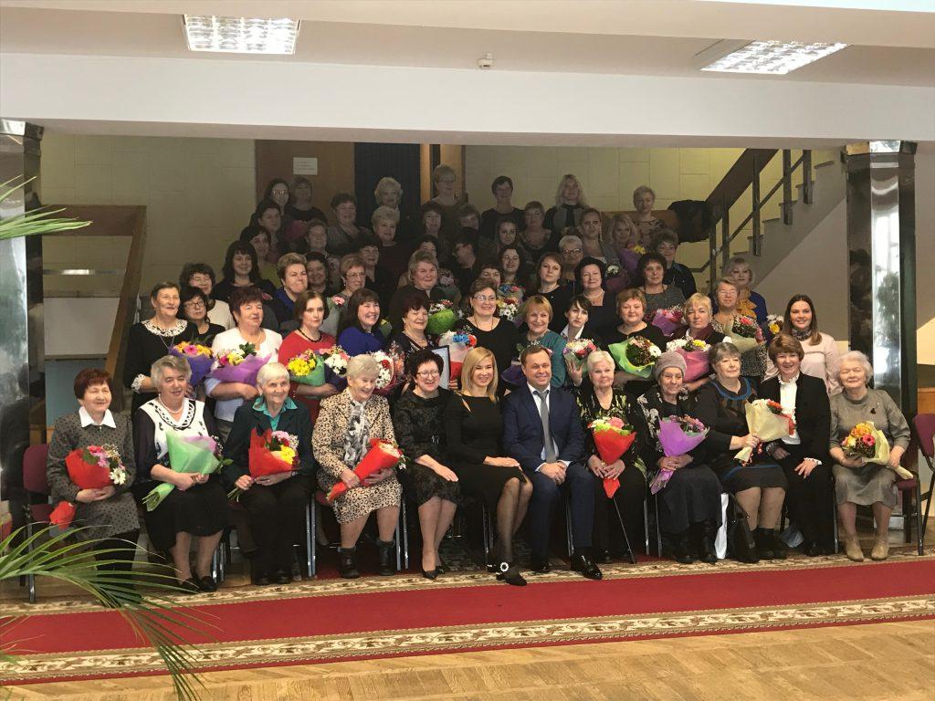 В Нижегородской области выберут лучший женсовет
