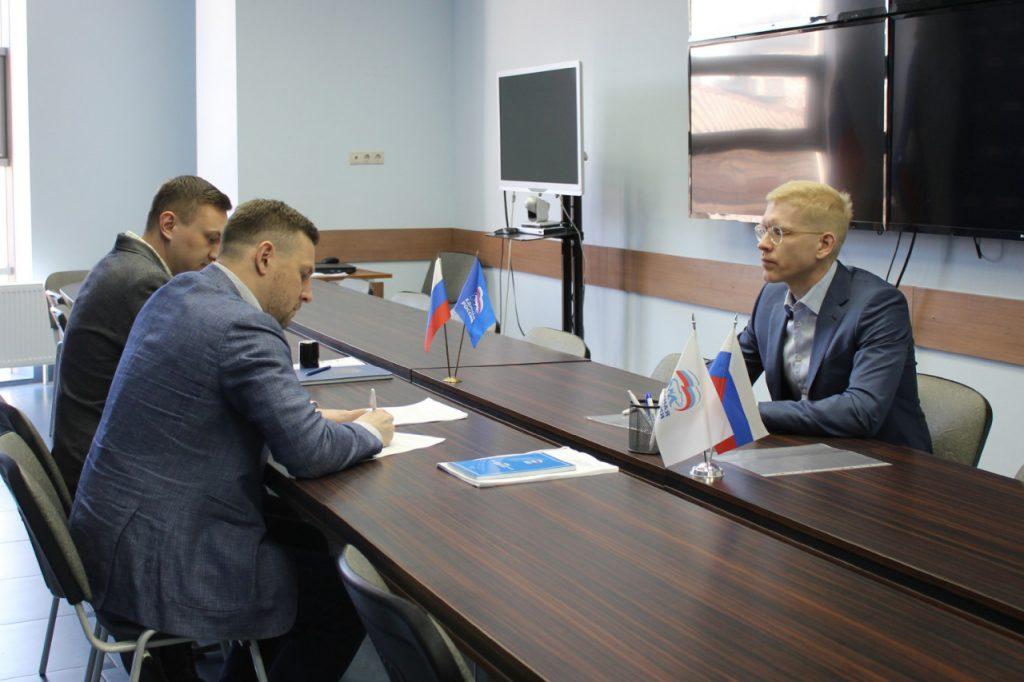 Евгений Костин: «Стратегия развития Нижегородской области работает, и в этом огромная заслуга губернатора»