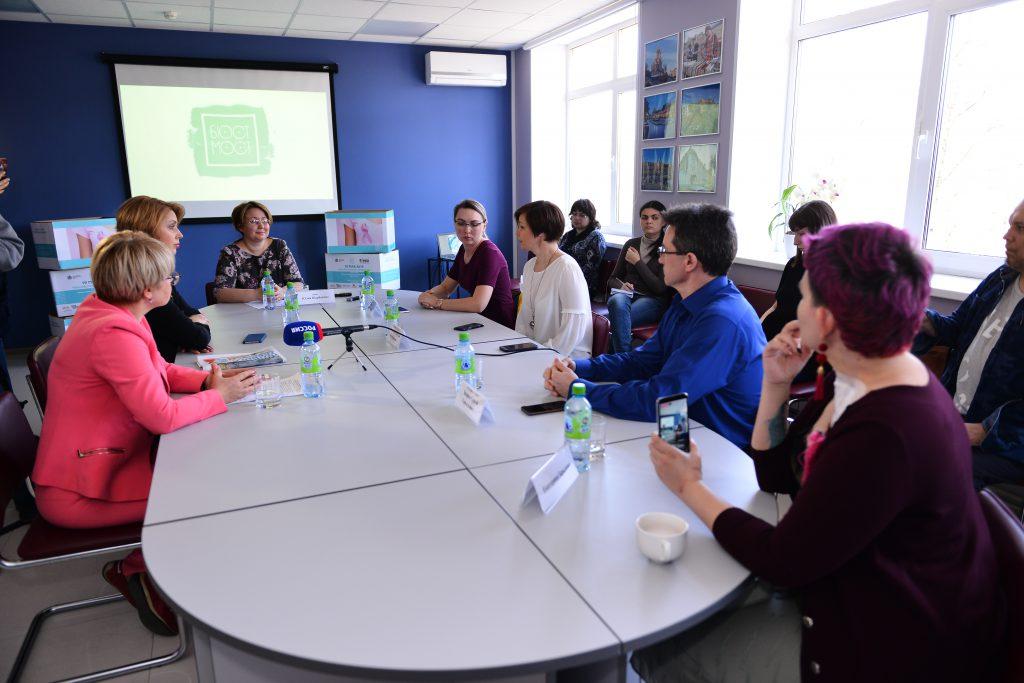Нижегородские предприниматели присоединятся к круглому столу «Бизнес-наставничество» онлайн