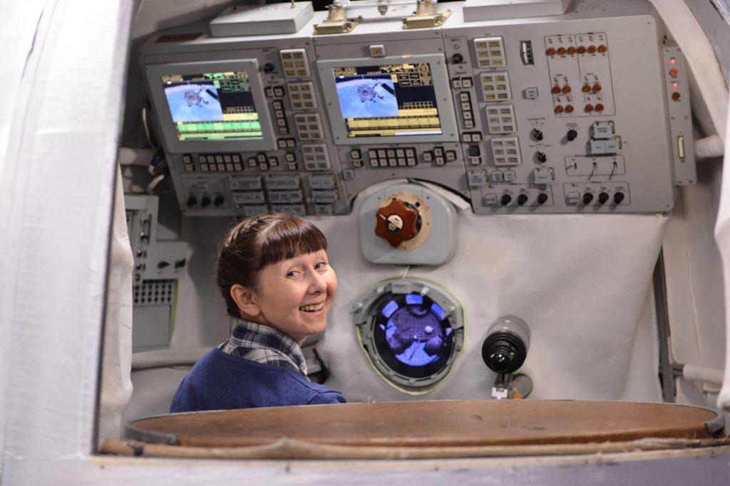 Это просто космос! Наши корреспонденты провели один день в планетарии