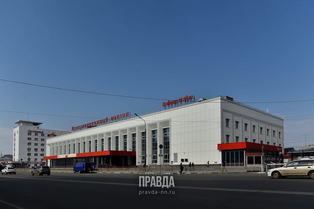 Московский вокзал сможет принимать двухэтажные поезда