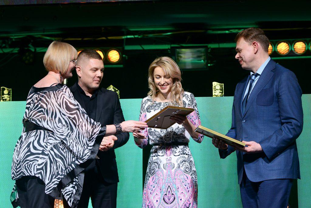 В Нижнем Новгороде выбрали лучшего работодателя года