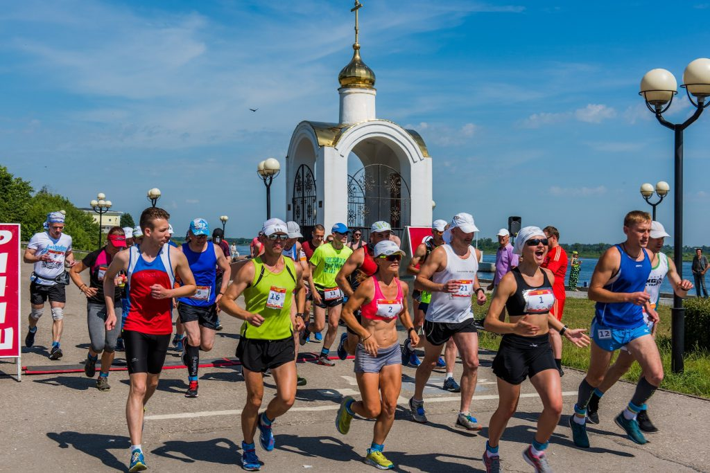 В Нижегородской области открылась регистрация на забег «Зеленый марафон»