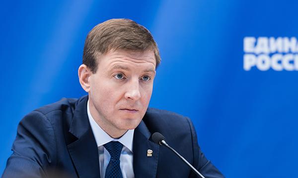 Андрей Турчак: «Единая Россия» внесла поправки для реализации социальных положений Послания Президента»