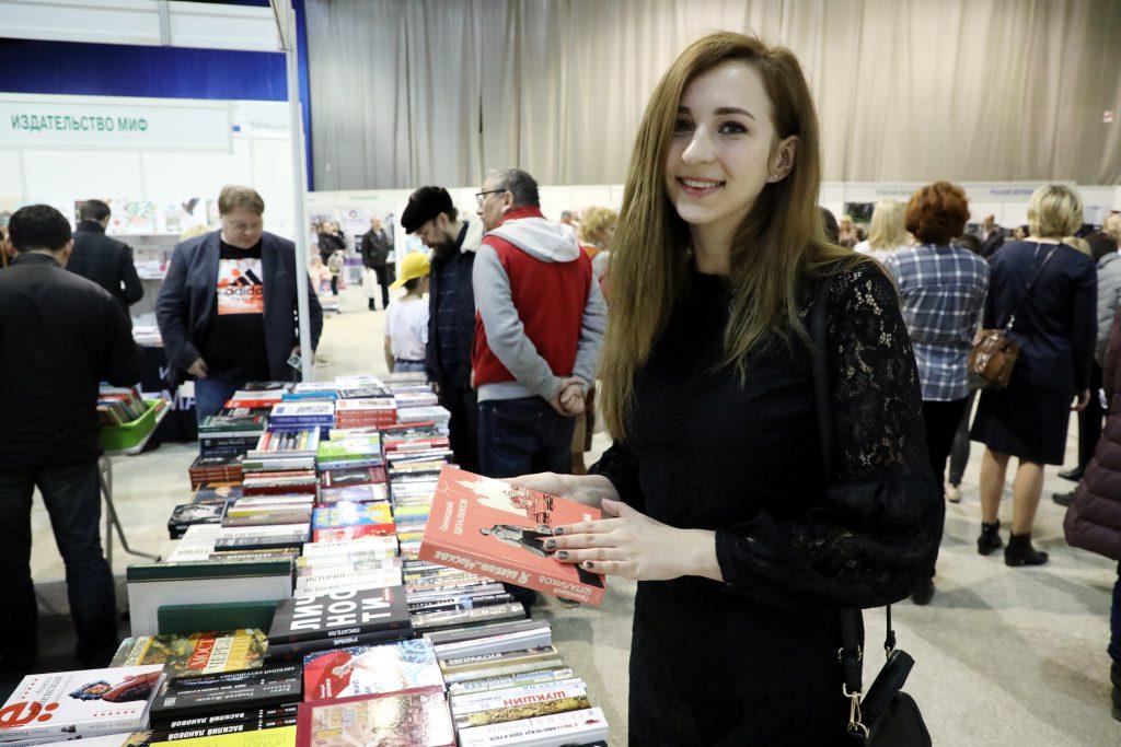 Правдивые люди: Организатор «Книжного салона» рассказала, как прошла выставка
