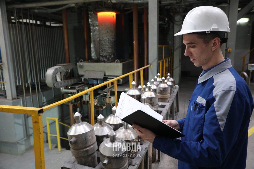 Стали известны самые востребованные профессии в Нижегородской области