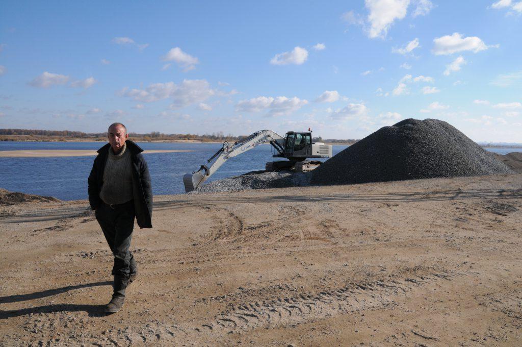 Нижегородский низконапорный гидроузел строиться не будет