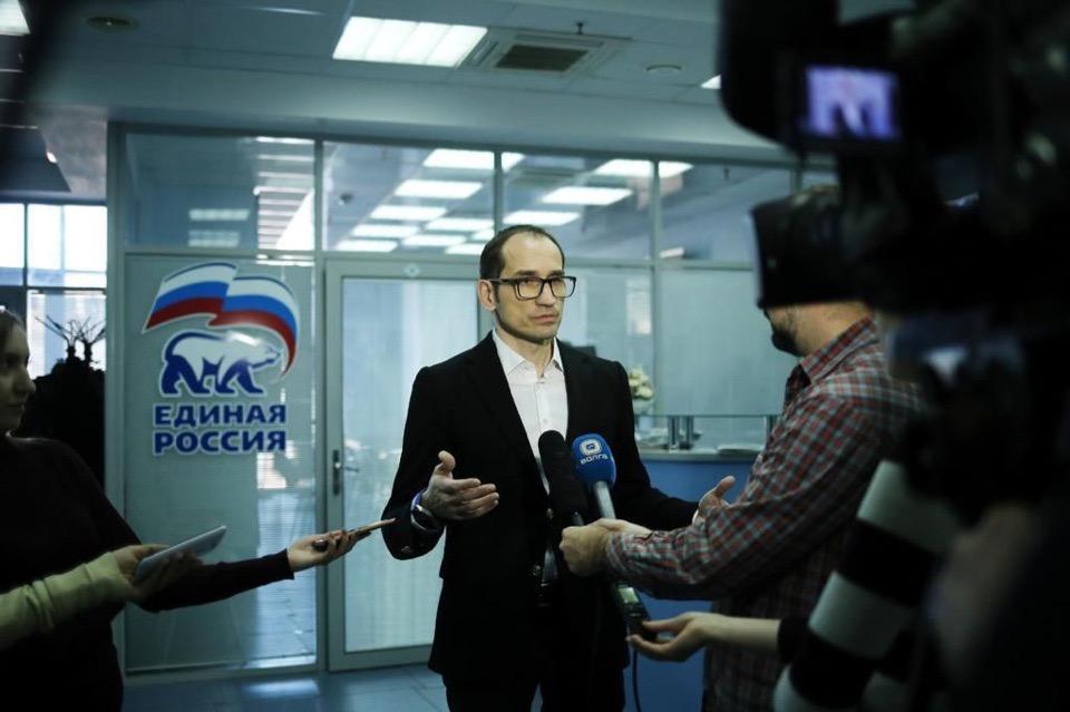 Руслан Станчев: «Возможность проголосовать онлайн — очень правильное решение в сегодняшней эпидемиологической ситуации»