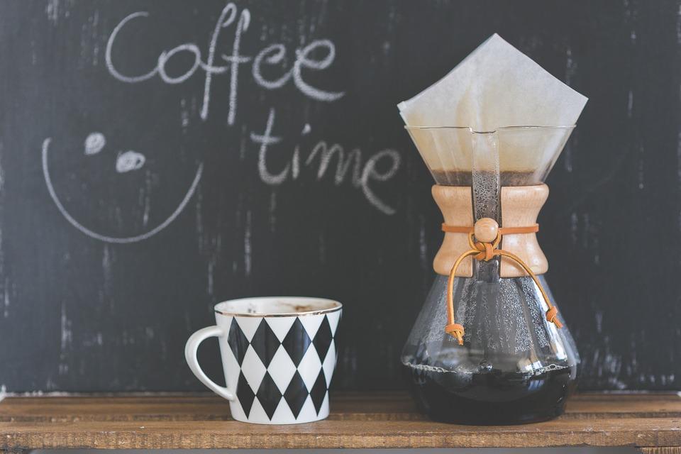 Кофе может приносить пользу для сердца