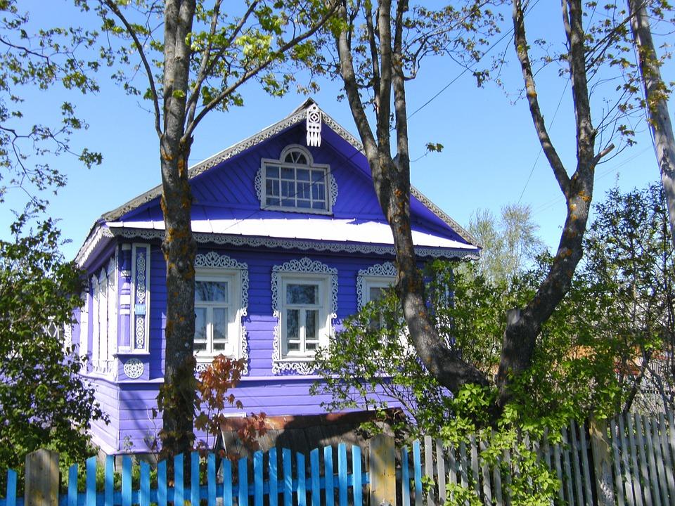 Спрос на загородные дома вырос на 44% в Нижегородской области