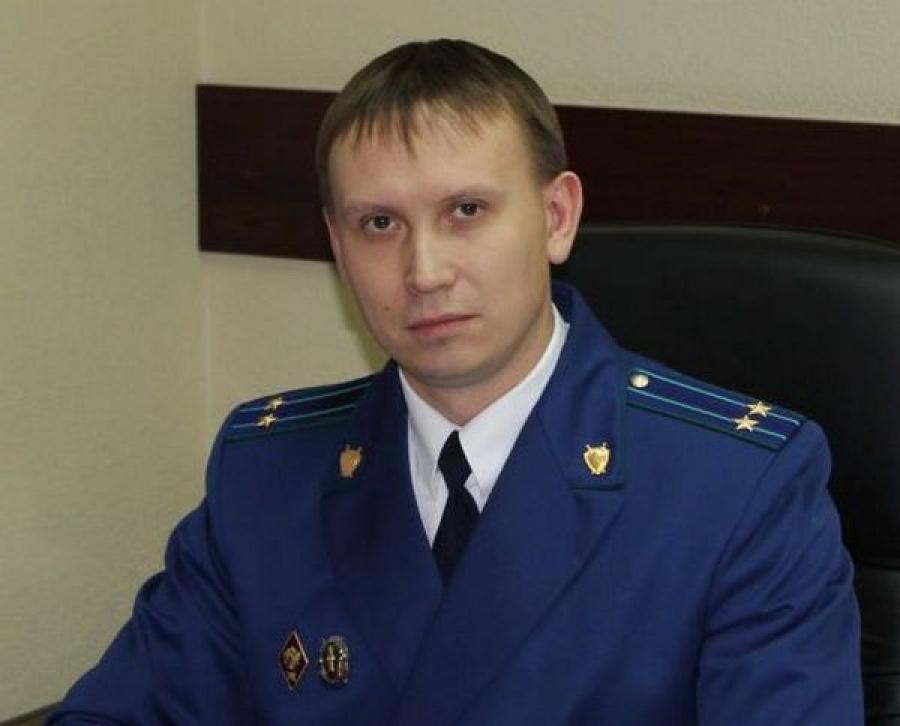 Экс-зампрокурора Нижегородской области оставили под стражей до 18 мая