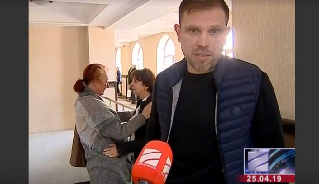 Глушковы прокомментировали своё освобождение из-под ареста в Грузии