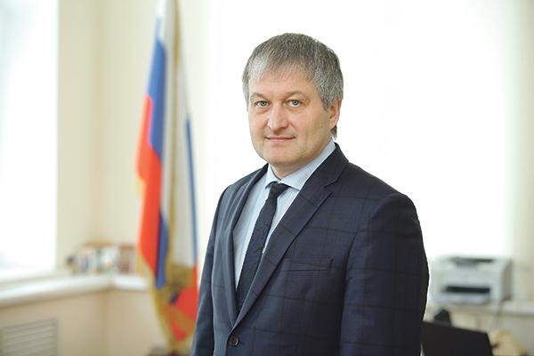 В Telegram обсуждают отставку главы администрации Нижегородского района Алексея Мочкаева
