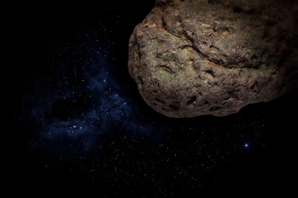 Нижегородцам расскажут о Тунгусском метеорите и самых красивых видимых кометах