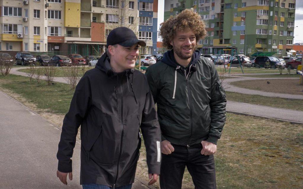 Илья Варламов отменил свой визит в Нижний Новгород