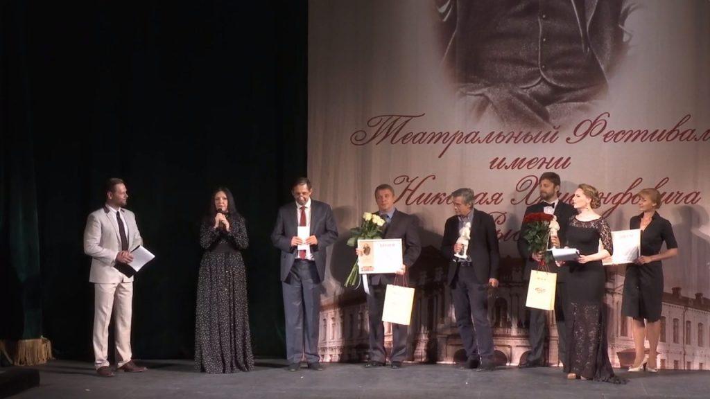 Нижегородский театр драмы получил все главные награды театрального фестиваля имени Николая Рыбакова