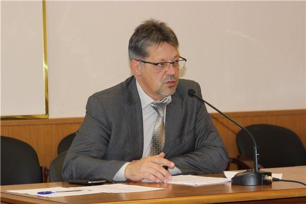 «Я свою вину признал». Экс-главу Балахнинской администрации осудили на 4 года условно