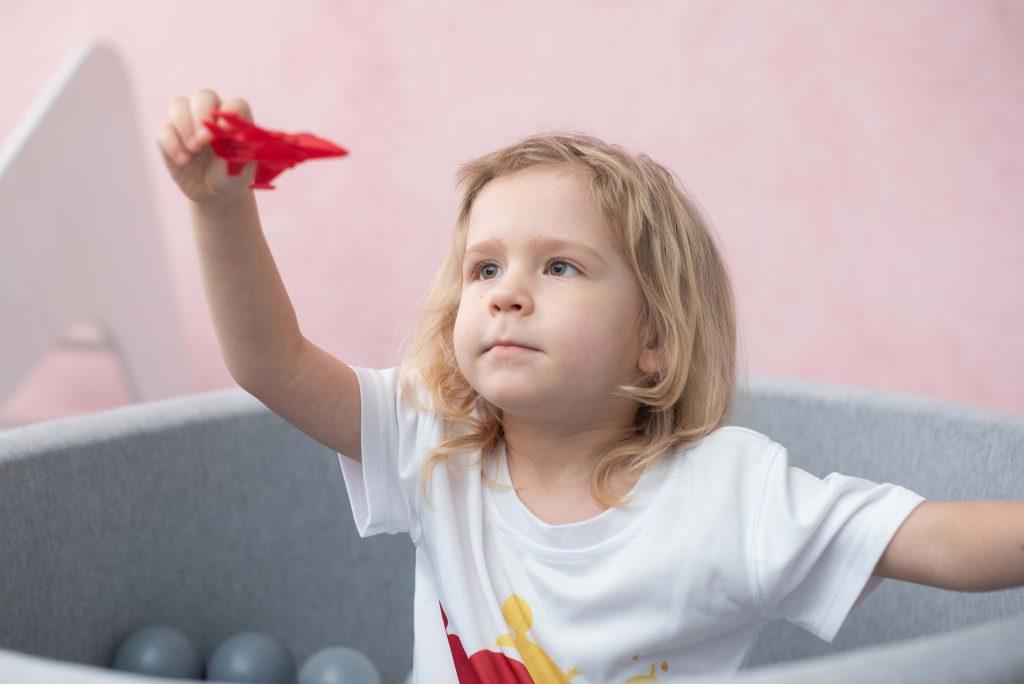 Фонд Натальи Водяновой запустил благотворительную акцию по поддержке детей