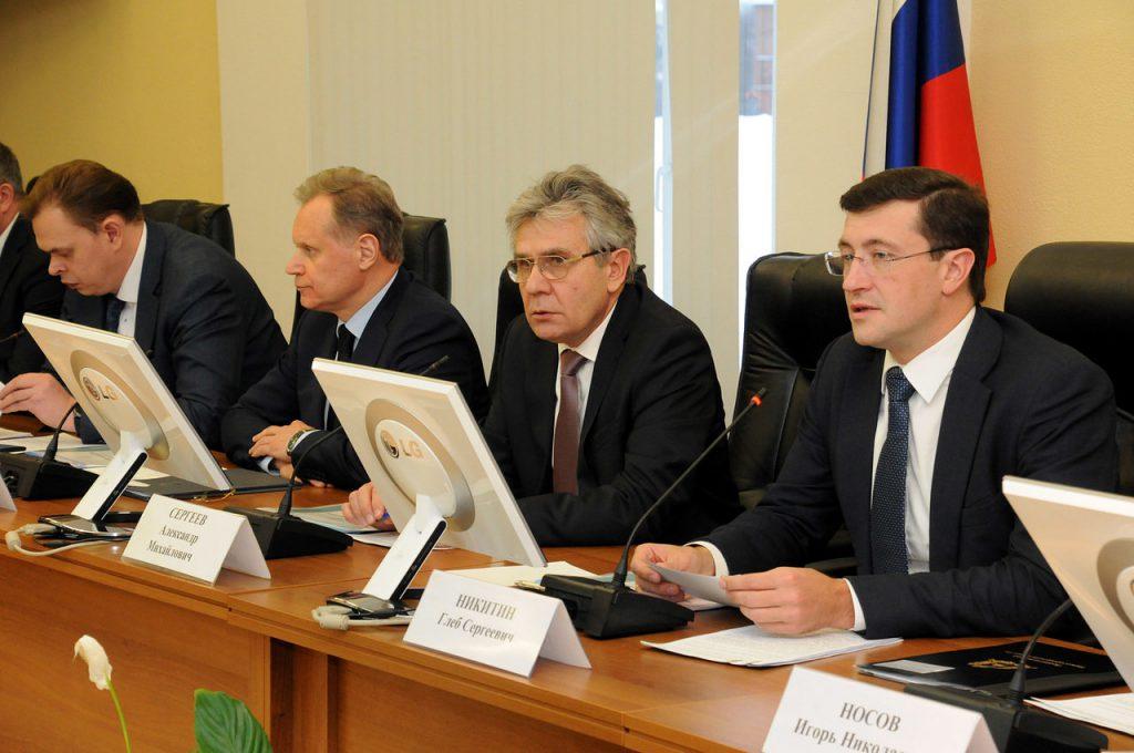 Нижний Новгород станет центром новых разработок
