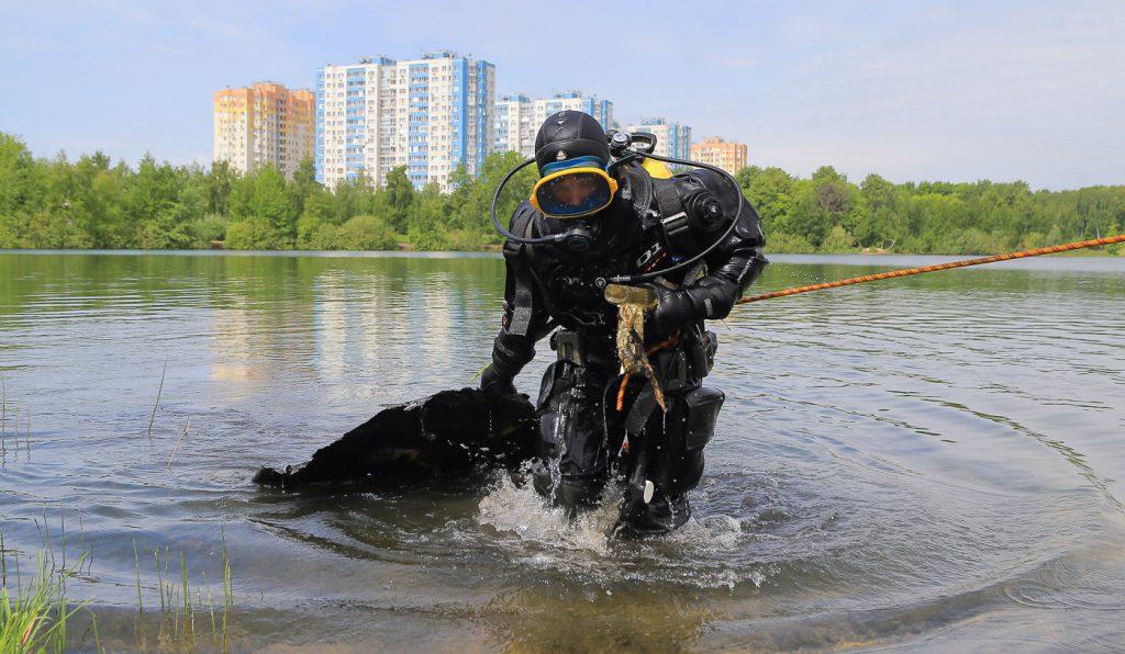 Нижегородские водоемы очистят от мусора к лету
