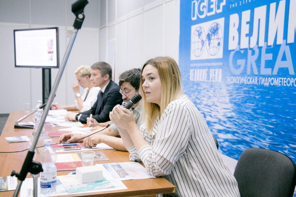 Нижегородские эксперты обсудили проблемы сохранения водных ресурсов при промышленном производстве