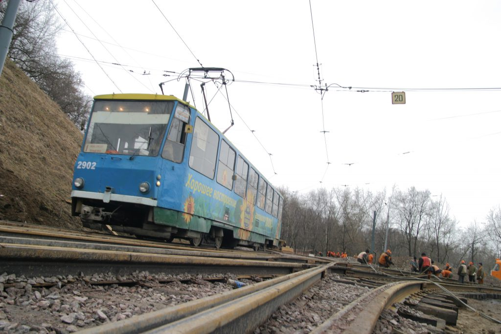 Глава «Нижегородэлектротранса» самовольно решил отменить трамвайный маршрут №1