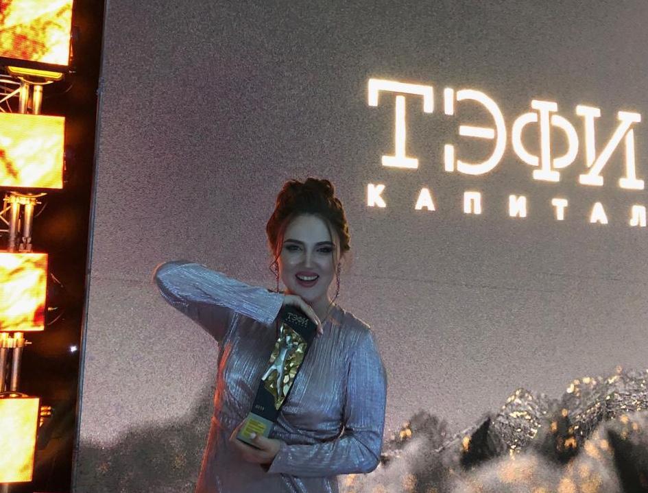 Нижегородские журналисты завоевали главную телевизионную премию страны