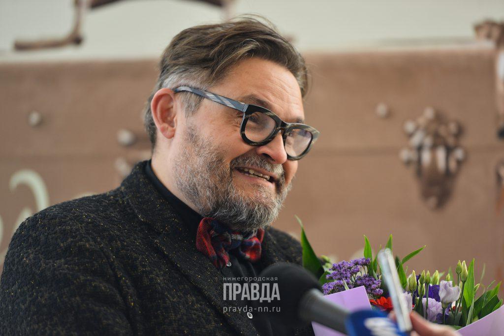 Александр Васильев: «Женственность сейчас не в тренде»